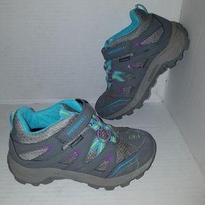 Merrell Quick close hiking boots Sz12.5